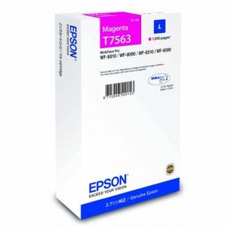 Inkout Epson T7563L (C13T756340) na 1500 stran
