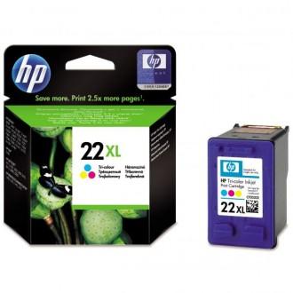 Inkout HP C9352CE (22XL)