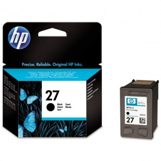 Inkout HP C8727AE (27)