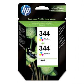 Inkout HP C9505EE (344)