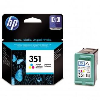 Inkout HP CB337EE (351)