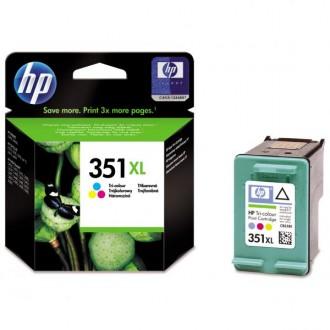 Inkout HP CB338EE (351XL)