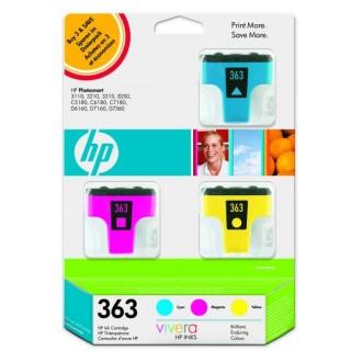 Inkout HP CB333EE (363)