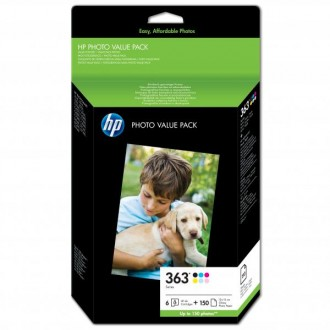 Inkout HP Q7966EE (363)