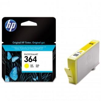 Inkout HP CB320EE (364)