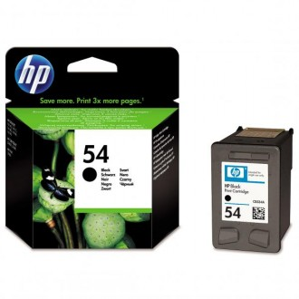 Inkout HP CB334AE (54)