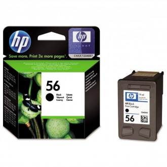Inkout HP C6656AE (56)