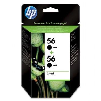 Inkout HP C9502AE (56)