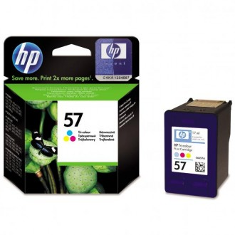 Inkout HP C6657AE (57)