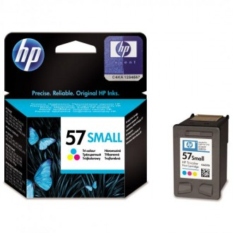 Inkout HP C6657GE (57)