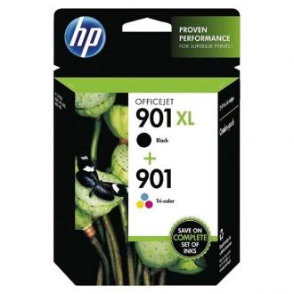 Inkout HP SD519AE (901) na 700 + 360 stran