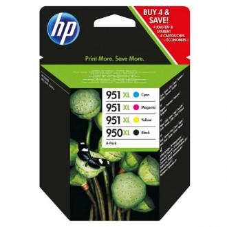 Inkout HP C2P43AE (950XL/951XL) na 2300/1500 stran