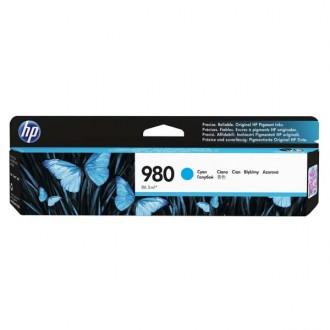 Inkout HP D8J07A (980) na 6600 stran