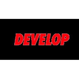 Toner Develop TN-610Bk (A04P1D0) na 35000 stran