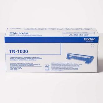 Toner Brother TN-1030Bk na 1000 stran