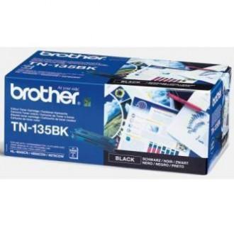 Toner Brother TN-135Bk na 5000 stran