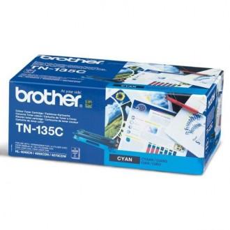 Toner Brother TN-135C na 4000 stran