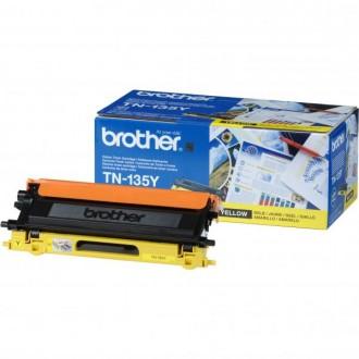 Toner Brother TN-135Y na 4000 stran