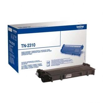 Toner Brother TN-2310Bk na 1200 stran