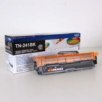 Toner Brother TN-241Bk na 2500 stran