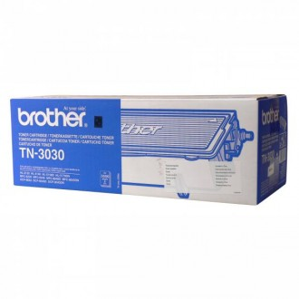 Toner Brother TN-3030Bk na 3500 stran