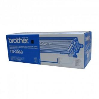 Toner Brother TN-3060Bk na 6700 stran