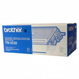 Toner Brother TN-3130Bk na 3500 stran