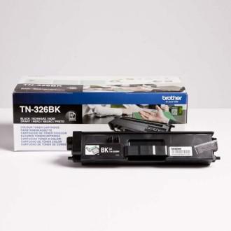Toner Brother TN-326Bk na 4000 stran
