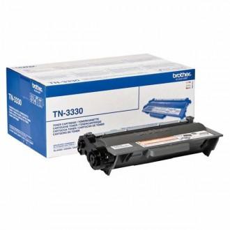 Toner Brother TN-3330Bk na 3000 stran