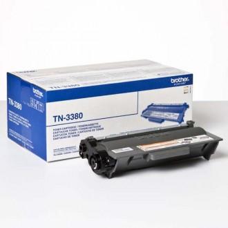 Toner Brother TN-3380Bk na 8000 stran
