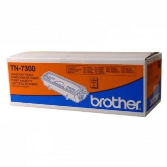Toner Brother TN-7300Bk na 3300 stran