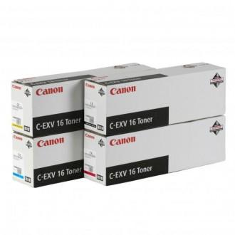 Toner Canon C-EXV16Bk (1069B002) na 27000 stran