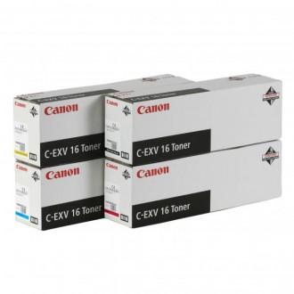 Toner Canon C-EXV16C (1068B002) na 36000 stran