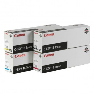 Toner Canon C-EXV16M (1067B002) na 36000 stran