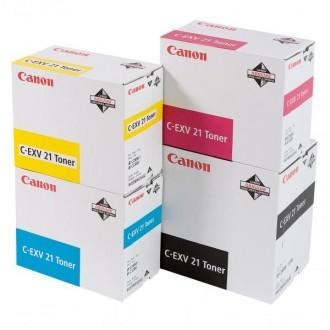 Toner Canon C-EXV21C (0453B002) na 14000 stran