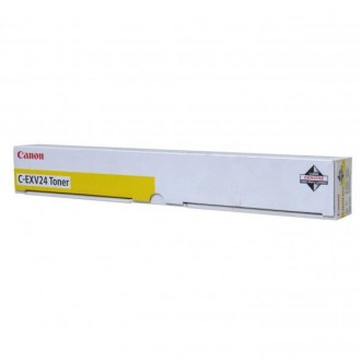 Toner Canon C-EXV24Y (2450B002) na 9500 stran