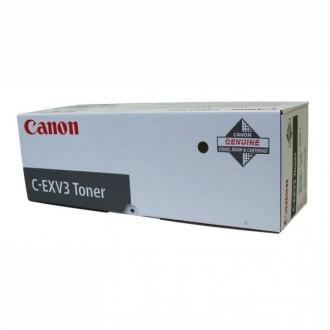 Toner Canon C-EXV3Bk (6647A002) na 16000 stran