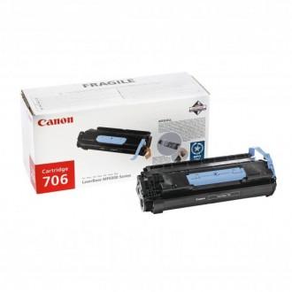 Toner Canon CRG-706Bk (0264B002) na 5000 stran