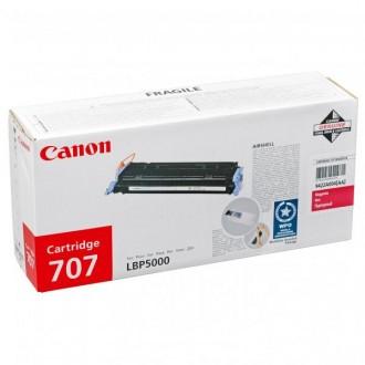 Toner Canon CRG-707M (9422A004) na 2000 stran