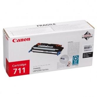 Toner Canon CRG-711Bk (1660B002) na 6000 stran