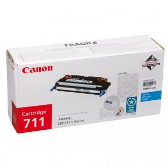 Toner Canon CRG-711C (1659B002) na 6000 stran