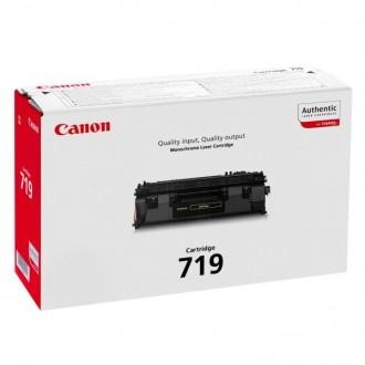 Toner Canon CRG-719Bk (3479B002) na 2100 stran