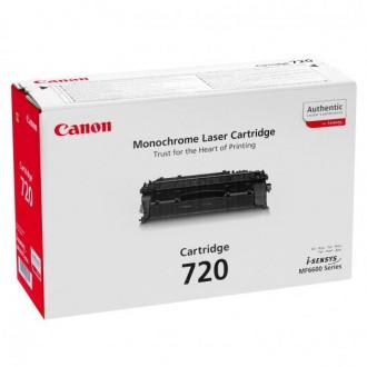 Toner Canon CRG-720Bk (2617B002) na 5000 stran