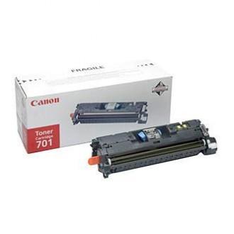 Toner Canon EP-701C (9286A003) na 4000 stran