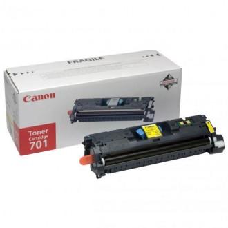 Toner Canon EP-701Y (9284A003) na 4000 stran