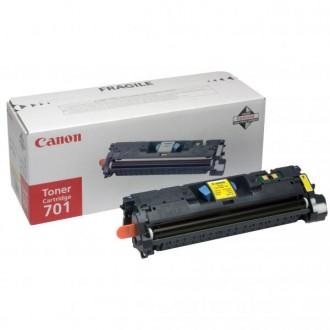 Toner Canon EP-701Y (9288A003) na 2000 stran