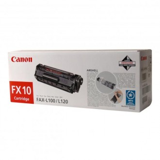 Toner Canon FX-10Bk (0263B002) na 2000 stran