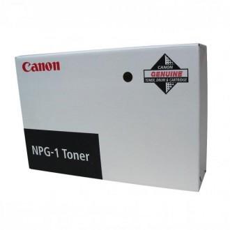 Toner Canon NPG-1Bk (1372A005) na 15200 stran