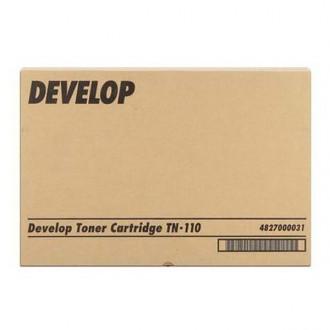 Toner Develop TN-110Bk (4827000031) na 16000 stran
