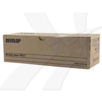 Toner Develop TN-211Bk (8938417) na 17500 stran